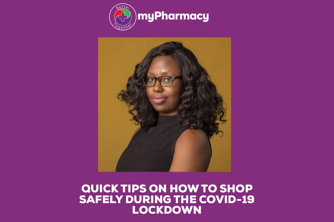 Top Tips On How You Can Shop Safely During The COVID-19 Lockdown