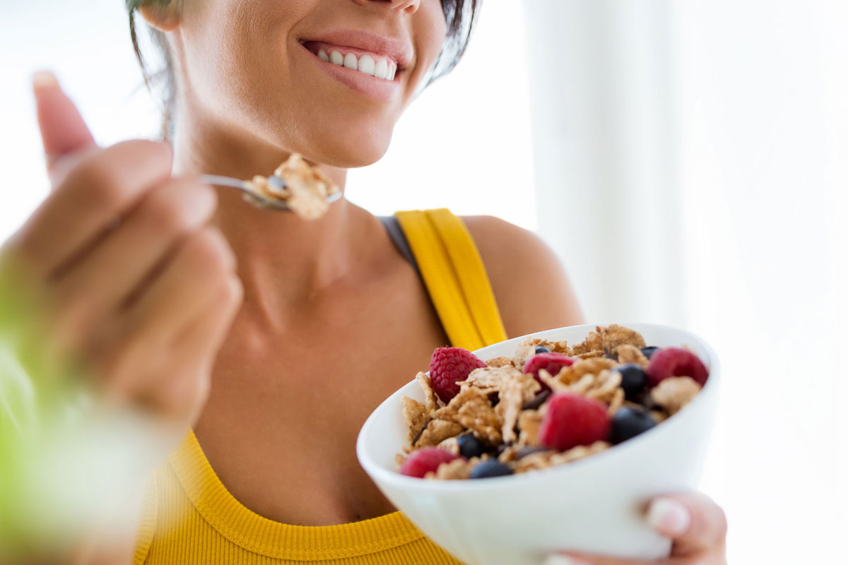 5 Important Nutrients For Women And The Best Sources