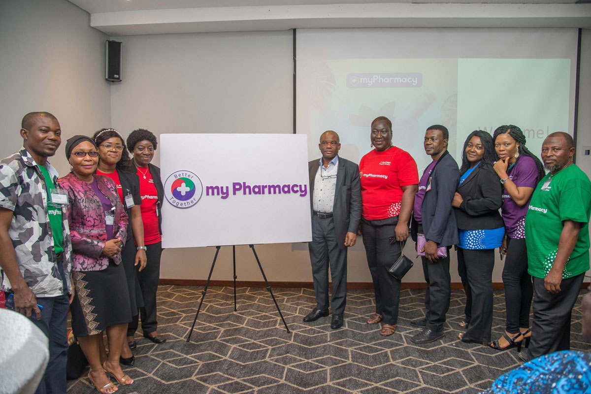 'MyPharmacy to redefine pharmacy' - The Nation