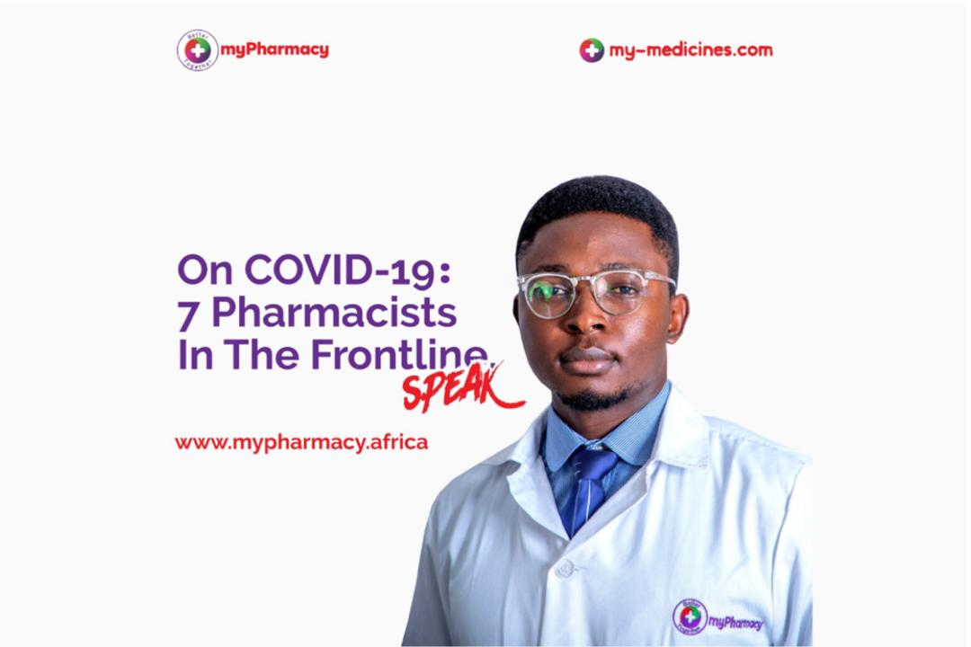 On COVID-19 | Pharmacists In The Frontline Speak